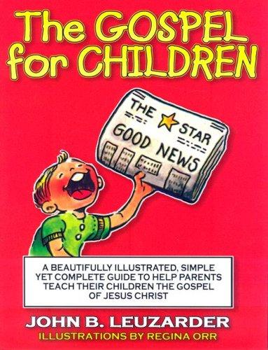 9780976758280: GOSPEL FOR CHILDREN THE