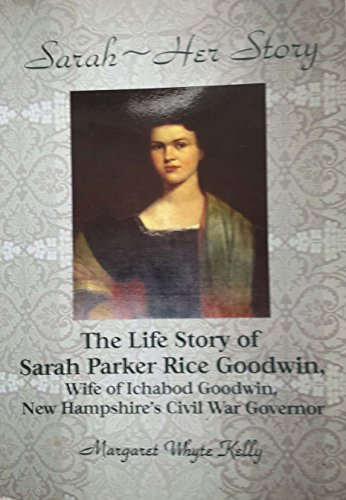 Sarah ~ Her Story : The Life: Margaret Whyte Kelly