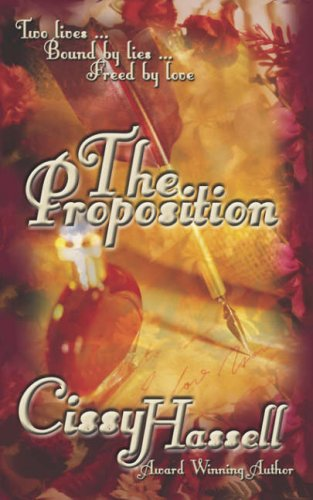 The Proposition: Cissy Hassell
