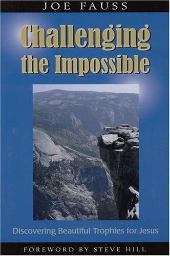 9780976764144: Challenging the Impossible
