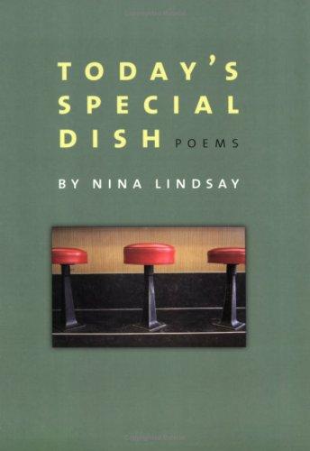 Today's Special Dish: Lindsay, Nina