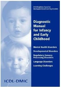 Diagnostic Manual for Infancy and Early Childhood: The Interdisciplinary Council