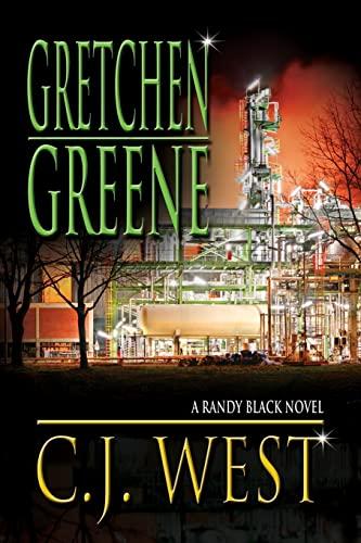 Gretchen Greene: West, Cj