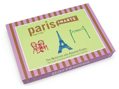 9780976783329: Parissmarts (Take a Trip... City Smarts!)
