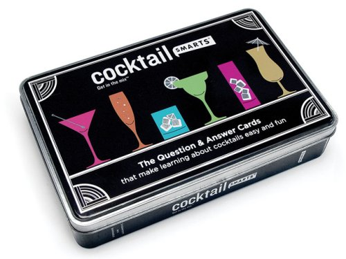 9780976783336: Cocktail Smarts Game