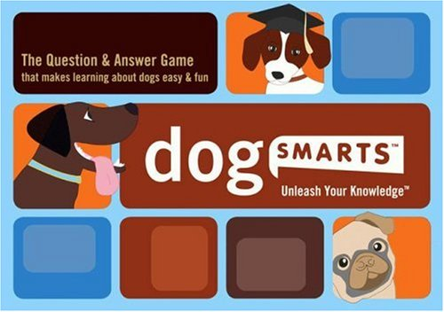 9780976783343: DogSmarts: The Question and Answer Game That Makes Learning About Dogs EAsy and Fun