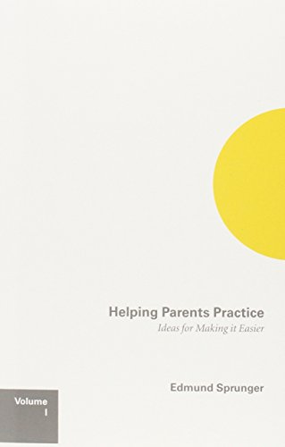 9780976785439: Helping Parents Practice