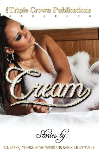 Cream: Baker, T.N., Whitaker,