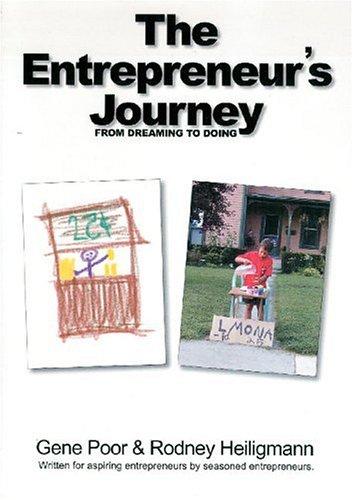 The Entrepreneur's Journey: Gene Poor