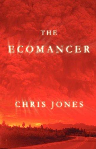 The Ecomancer: Jones, Chris