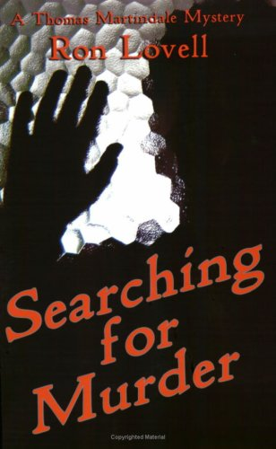 9780976797821: Searching for Murder (Thomas Martindale Mystery)