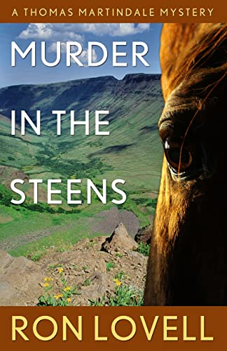 Murder in the Steens: Ron Lovell