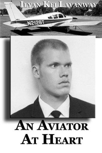 9780976800491: An Aviator At Heart