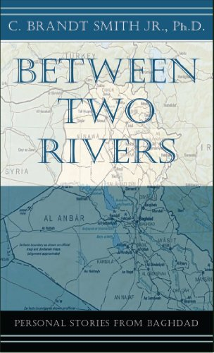 9780976802013: Between Two Rivers
