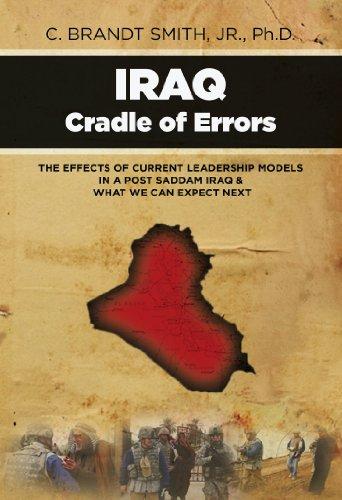 9780976802037: IRAQ Cradle of Errors