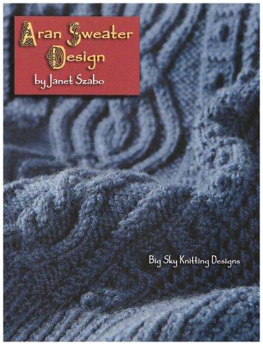 9780976802501: Aran Sweater Design