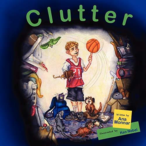 9780976803539: Clutter