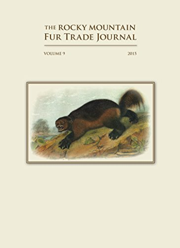 Rocky Mountain Fur Trade Journal, Volume 9: Jim Hardee