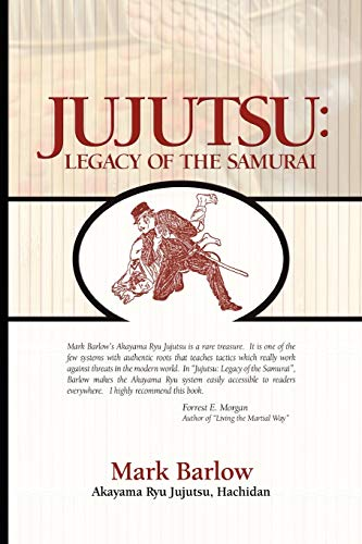 9780976823360: Jujutsu: Legacy of the Samurai