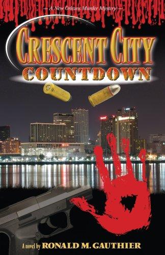 9780976826125: Crescent City Countdown