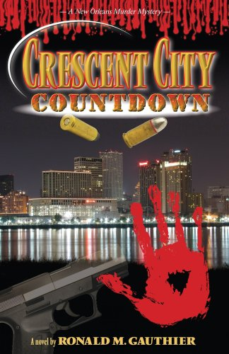 9780976826132: Crescent City Countdown