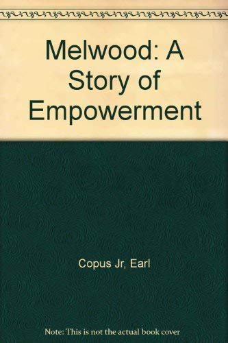 Melwood: A Story of Empowerment: Earl Copus, Jr