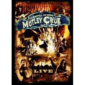 9780976834243: Motley Crue Carnival Of Sins