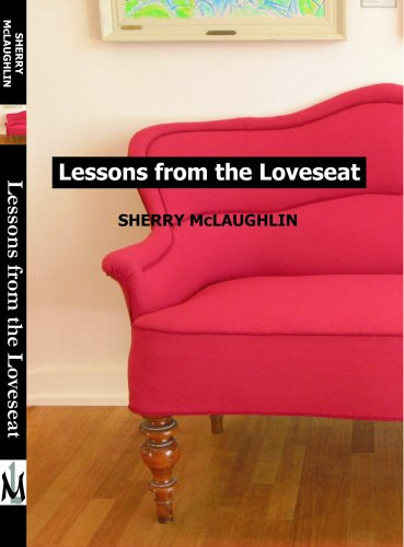 9780976834779: Lessons from the Loveseat