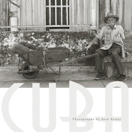 Cuba: Kenny, Jack