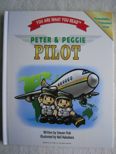 9780976835684: Peter & Peggie Pilot - You Are What You Read