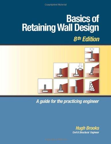 9780976836407: Basics of Retaining Wall Design, 8th Edition