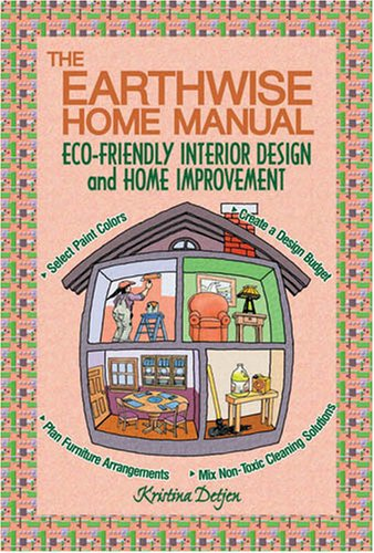 9780976836902: The Earthwise Home Manual