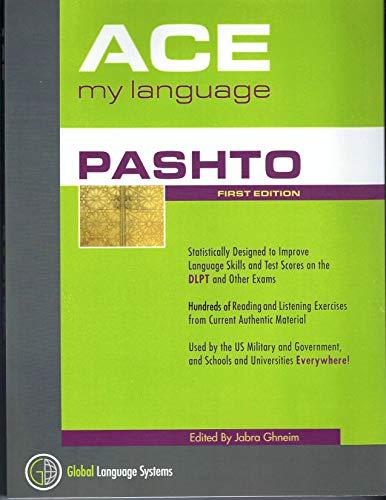 9780976840435: ACE My Language Pashto Edition