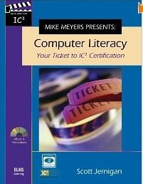 Mike Meyers Presents: Computer Literacy - Your: Scott Jernigan
