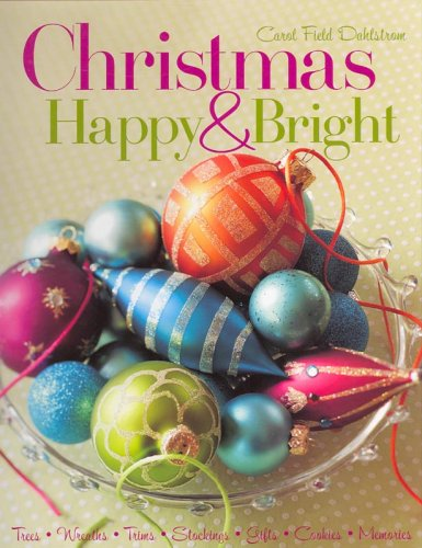 """9780976844624: Christmas Happy & Bright (The """"I can do that"""" books)"""