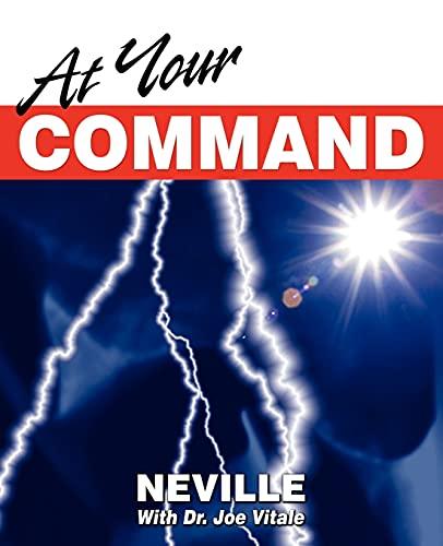 At Your Command: Vitale, Joe; Goddard,