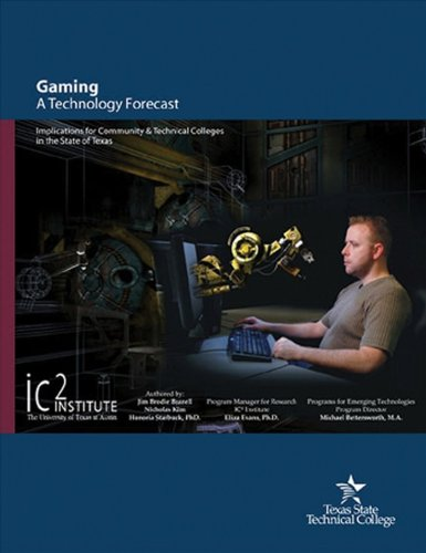 9780976850373: Gaming: A Technology Forecast