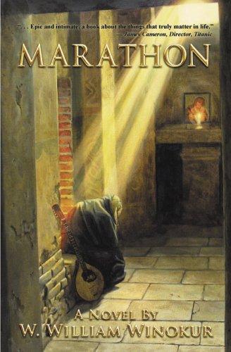 Marathon: W. William Winokur