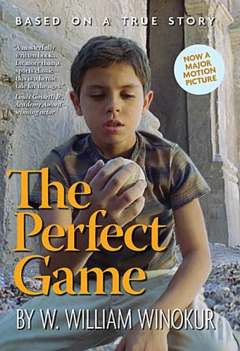 9780976850816: The Perfect Game