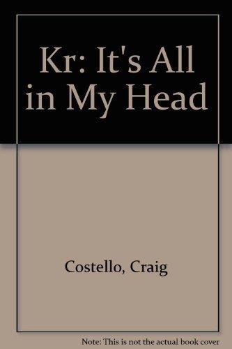 Craig Costello - Kr: It's All in: Craig Costello