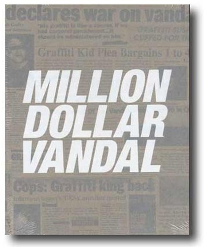 9780976851639: Million Dollar Vandal