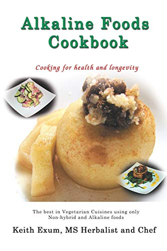 9780976854029: Alkaline Foods Cookbook