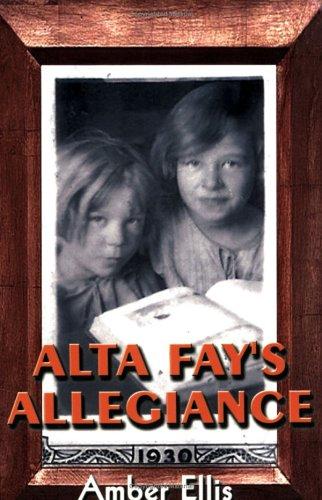 Alta Fay's Allegiance: Amber Ellis