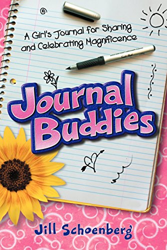 9780976862307: Journal Buddies: A Girl's Journal for Sharing and Celebrating Magnificence (2nd Edition)