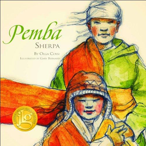 9780976865582: Pemba Sherpa
