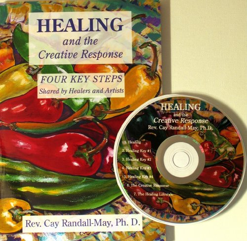 9780976870067: Healing and the Creative Response