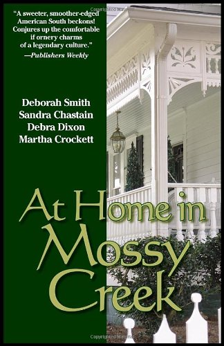 9780976876083: At Home In Mossy Creek (Mossy Creek Hometown)
