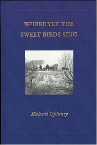Where Yet the Sweet Birds Sing