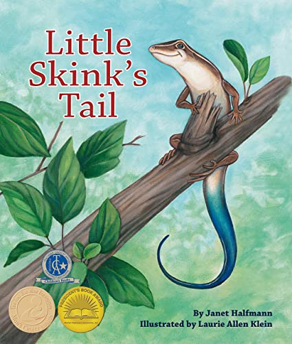 9780976882381: Little Skink's Tail
