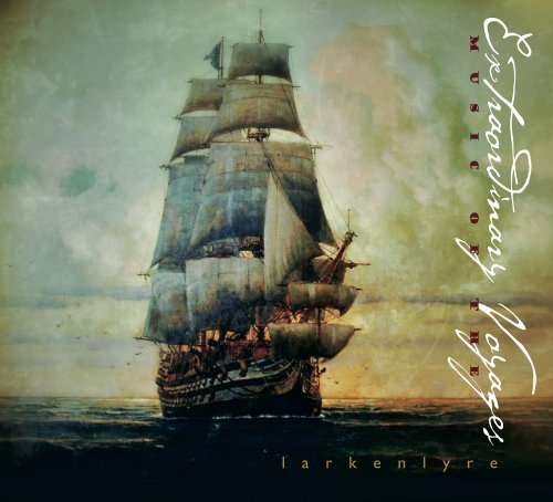 9780976884811: Music of the Extraordinary Voyages